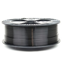 ColorFabb Economy Black PETG 2.2kg