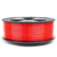 ColorFabb Economy Red PETG 2.2kg 1.75 mm