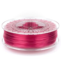 ColorFabb Transparent Violet PLA 0.75kg 2.85mm