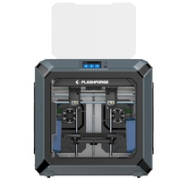 Flashforge Creator 3 V2 IDEX 3D Printer