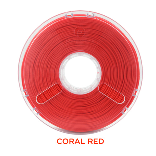 PolyMaker PolySmooth Coral Red 0.75kg